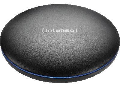 """Εξ. σκληρός δίσκος Intenso Space 6027560 1TB 2.5"""" USB 3.0 Μαύρο"""