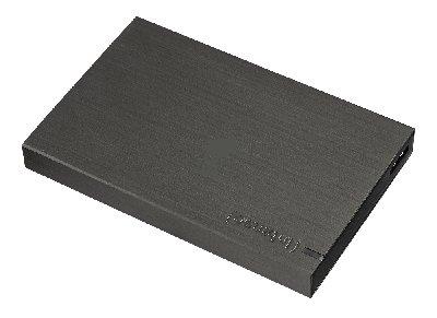 """Εξ. σκληρός δίσκος Intenso Memory Board 6028660 1TB 2.5"""" USB 3.0 Μαύρο"""