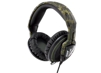 Asus Echelon - Gaming Headset Forest gaming   αξεσουάρ pc gaming   gaming headsets