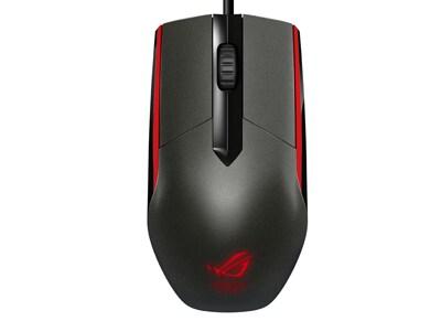 Asus ROG Sica - Gaming Mouse Μαύρο