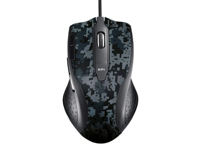 Asus Echelon - Gaming Mouse Navy