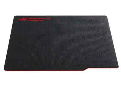 Asus ROG Whetstone - Mousepad Μαύρο gaming   αξεσουάρ pc gaming   gaming mousepads