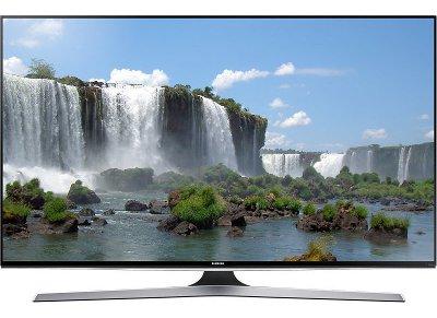 """Τηλεόραση 60"""" Samsung UE60J6200 Smart LED Full HD"""