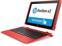 "Laptop HP Pavilion x2 10-n200nv - 10.1"" (Z3736F/2GB/ 32GB/HD)"