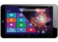 "eStar Gemini IPS Intel Quad Core Dual Boot - Tablet 8"" 32GB Μαύρο"