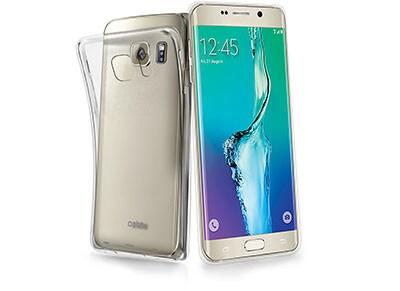 Θήκη & Μεμβράνη Samsung S6 Edge plus - SBS Cover Aero Extra Slim - Διαφανές τηλεφωνία   tablets   αξεσουάρ κινητών   θήκες