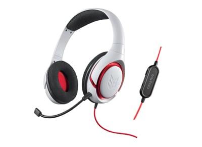 Creative Sound Blaster Inferno - Gaming Headset Λευκό
