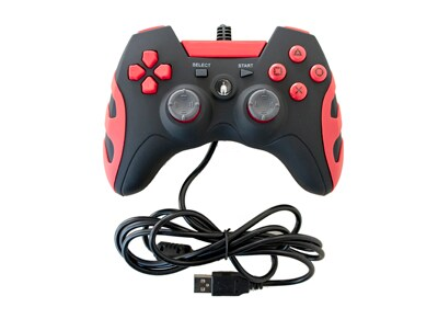 Spartan Gear PC Wired Controller - Χειριστήριο PC