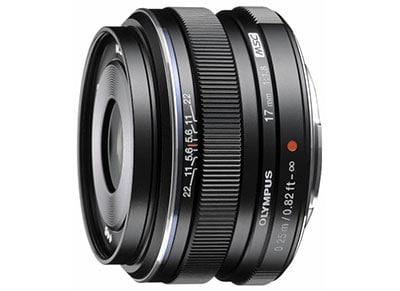 Olympus M.Zuiko 17mm f/1.8 - Olympus lens - Μαύρο φωτογραφία   βίντεο   αξεσουάρ φωτογραφικών   φακοί