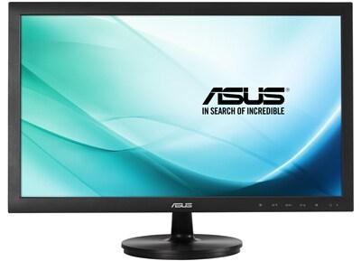 """Οθόνη υπολογιστή 24"""" ASUS VS247HR LED Full HD"""