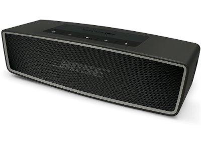 Φορητά Ηχεία Bose Soundlink Mini II Μαύρο