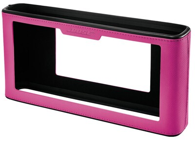 Θήκη Bose Soundlink III - Bose Soundlink III Cover Ροζ