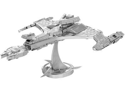 Puzzle 3D Star Trek Klingon Vorcha (2 Φύλλα) (MMS283)