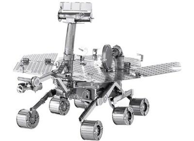 3D Παζλ Mars Rover - Fascinations - 2 Φύλλα