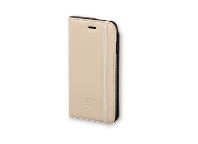 Moleskine Θήκη Κινητού Booktype iPhone 6 Plus Μπεζ gadgets   funky stuff   αξεσουάρ βιβλίων