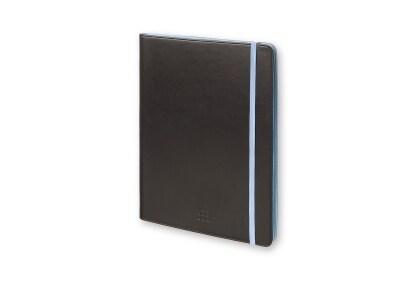 "Moleskine Δίχρωμη Θήκη Tablet Universal 9""/10"" Μαύρο/Μπλε gadgets   funky stuff   αξεσουάρ βιβλίων"