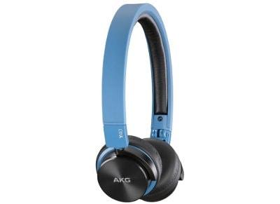 Ακουστικά κεφαλής AKG Y40 Μπλε