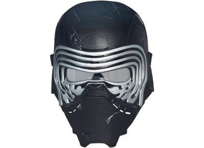Ηλεκτρονική Μάσκα Αλλαγής Φωνής Kylo Ren Star Wars E7 Hasbro (Β8032)