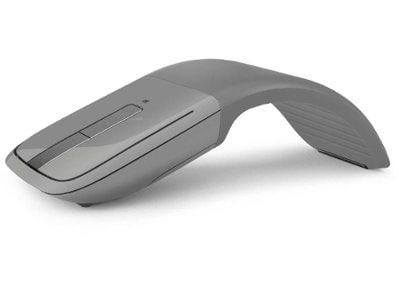Microsoft Arc Touch Mouse 7MP-00004 Aσύρματο Ποντίκι Γκρι περιφερειακά   ποντίκια   mousepad   ασύρματα ποντίκια