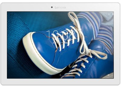 "Lenovo Tab 2 Tablet 10"" 16GB Λευκό A1030"