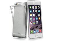"""Θήκη & Μεμβράνη iPhone 6/6S - SBS Cover 4.7"""" TEAEROIP647TPU Διαφανές"""
