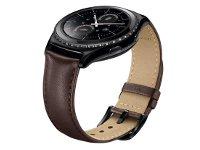 Samsung Gear S2 Strap Leath ET-SLR73MAEGWW