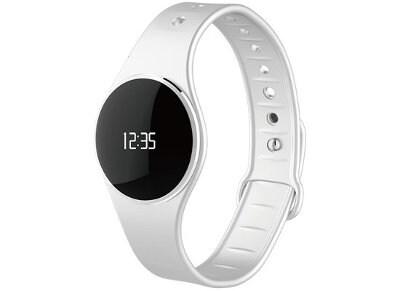 Activity Tracker MyKronoz ZeCircle Wristband Λευκό