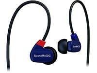 Ακουστικά Soundmagic In-Ear PL50 - Μαύρο