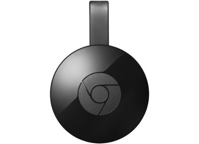 Media Streamer Google ChromeCast 2