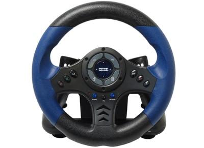 Hori Racing Wheel 4 - Τιμονιέρα PS4/PS3 gaming   αξεσουάρ κονσολών   ps4   τιμονιέρες