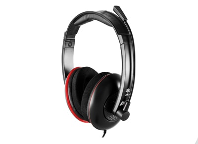 Turtle Beach Ear Force P11 - Gaming Headset Μαύρο