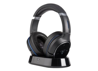 Turtle Beach Elite 800 - Gaming Headset Μαύρο