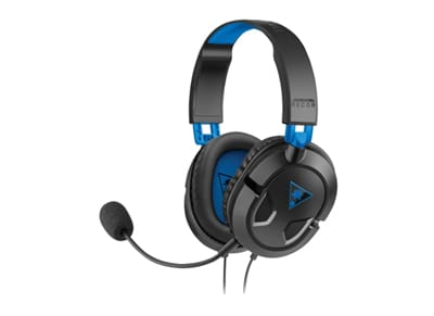 Turtle Beach Ear Force Recon 50P - Gaming Headset Μαύρο
