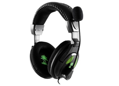 Turtle Beach Ear Force X12 - Gaming Headset Μαύρο
