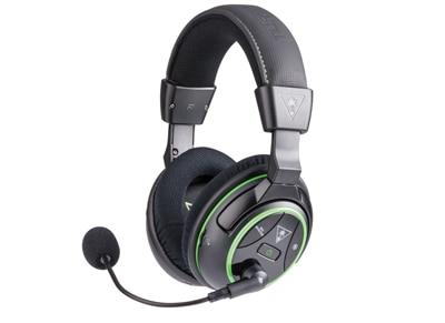 Turtle Beach Stealth 500X - Gaming Headset Μαύρο