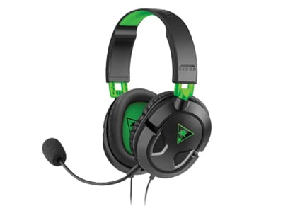 Turtle Beach Ear Force Recon 50X - Gaming Headset Μαύρο