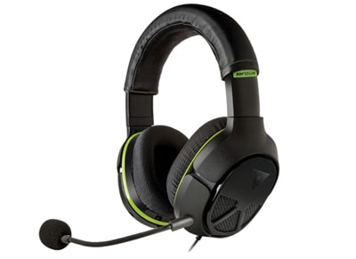 Turtle Beach XO Four - Gaming Headset Μαύρο