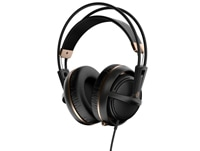 SteelSeries Siberia 200 Alchemy Gold - Gaming Headset Χρυσό