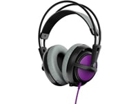 SteelSeries Siberia 200 Sakura Purple - Gaming Headset Μωβ