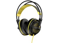 SteelSeries Siberia 200 Proton Yellow - Gaming Headset Κίτρινο