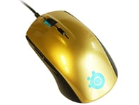 SteelSeries Rival 100 Alchemy Gold - Gaming Mouse Χρυσό