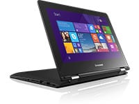 "Laptop Lenovo Yoga 300-11 - 11.6"" (N2840/2GB/32GB/ HD)"