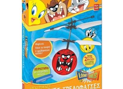 Ηλεκτρονικές Ιπτάμενες Τρελόφατσες Looney Tunes (8031)
