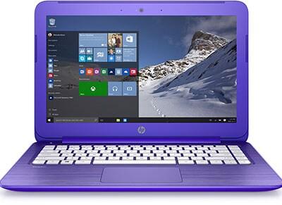 "Laptop HP 13c101nv 13.3"" (N2840/2GB/32GB/ HD)"