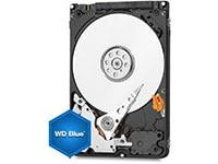 """Εσωτερικός δίσκος 2.5"""" 320 GB - Western Digital Blue SATA 16MB"""