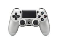 Sony DualShock 4 - Χειριστήριο PS4 - Ασημί