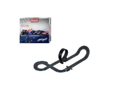 Πίστα Αγώνων Carrera Slot 1:43 Go - Red Bull