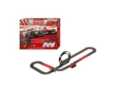 Ασύρματη Πίστα Αγώνων Carrera Digital 143 - Top Speeders
