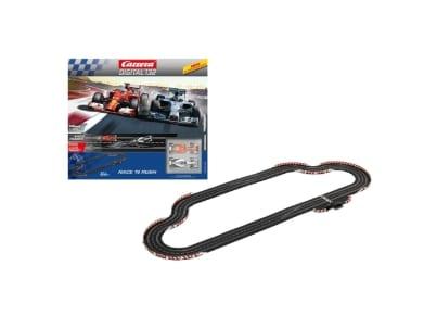 Πίστα Αγώνων Carrera Digital 132 - Race 'N Rush