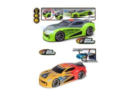 Road Rippers Maximum Boost Αυτοκίνητο με Φώτα και Ήχους - 1 τεμάχιο (33346)